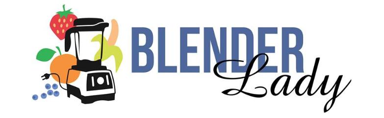 Blender Lady