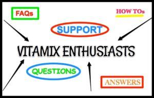 vitamix enthusiasts